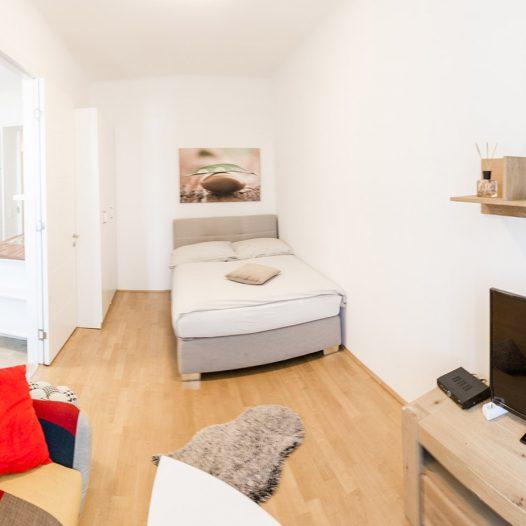 Apartment Wien - Währinger Gürtel 4 / Top 14 - Flarent Apartments Vienna