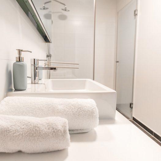 Ferienwohnung Wien - waehringer guertel 4 top 17 apartments vienna flarent 11