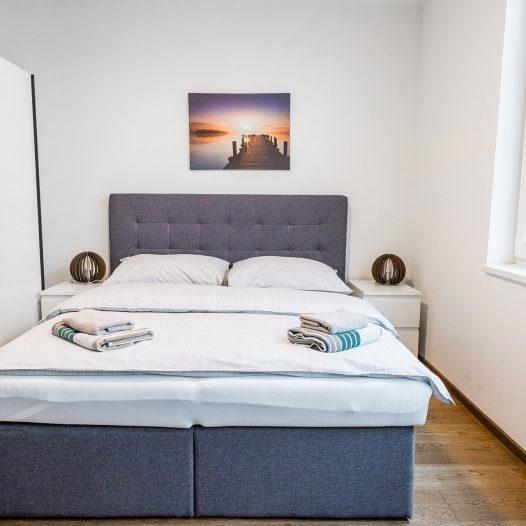Ferienwohnung Wien - waehringer guertel 4 top 17 apartments vienna flarent 8