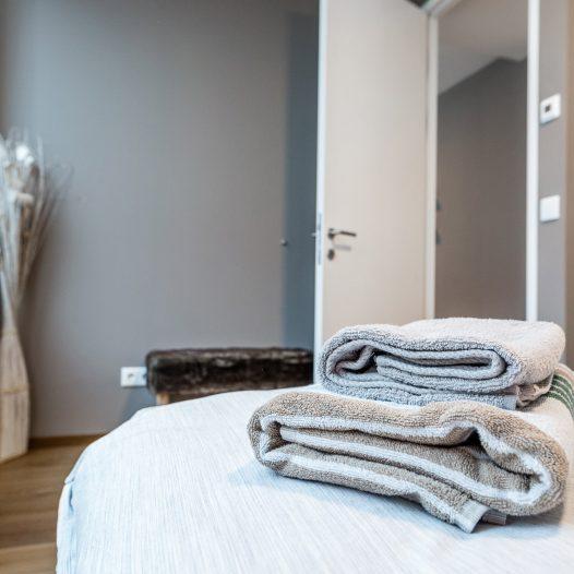 Ferienwohnung Wien - waehringer guertel 4 top 17 apartments vienna flarent 9