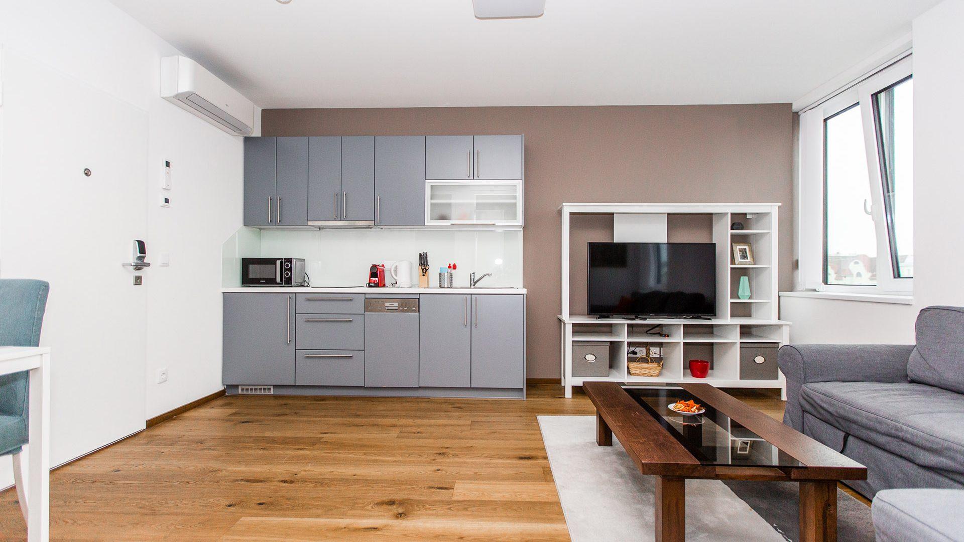 Appartement Währinger Gürtel 4 / Top 18 - Flarent Vienna Apartements