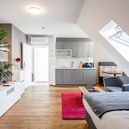 waehringer guertel 4 top 21 apartments vienna flarent 2