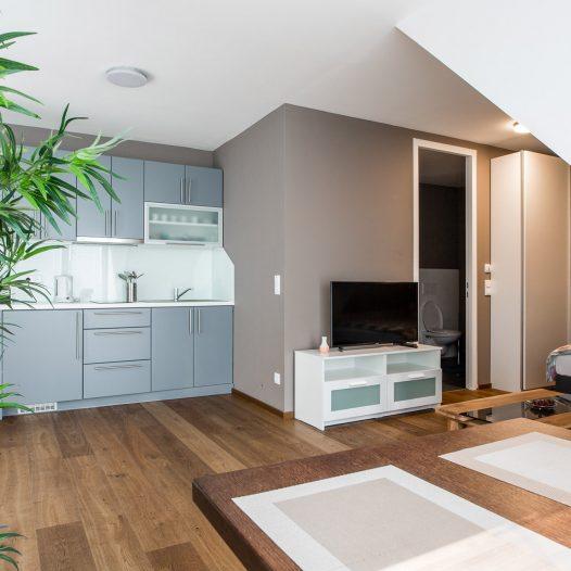 Ferienappartement Wien - waehringer guertel 4 top 22 apartments vienna flarent 10