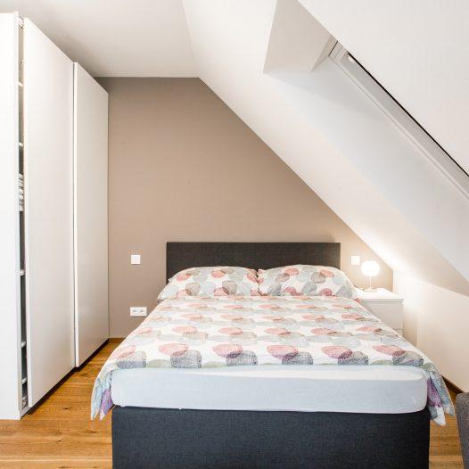 Ferienappartement Wien - waehringer guertel 4 top 22 apartments vienna flarent 2