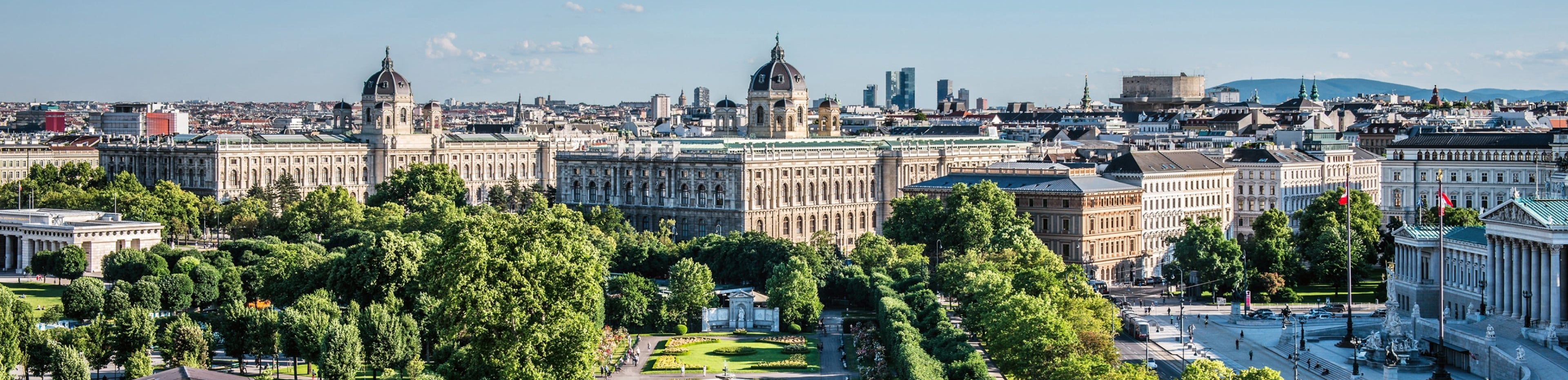 FLARENT Vienna Apartments
